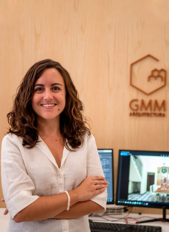 Ruth | Equipo GMM